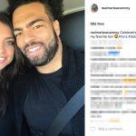 Kyle Van Noy's wife Marissa Van Noy - Instagram