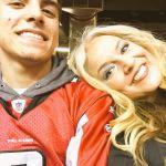 Matt Bryant's Wife Melissa Bryant- Twitter