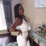 Morgan Burnett's wife Nicolette Burnett -Facebook