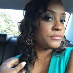 Morgan Burnett's wife Nicolette Burnett - Facebook