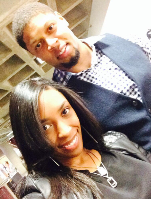 Nick Perry's Wife Audrianna Perry