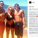 Aaron Gordon's Sister Elise Gordon- Instagram