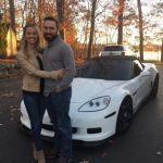 Adam Eaton's Wife Katie Eaton - Instagram
