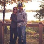 Adam Eaton's Wife Katie Eaton - Twitter