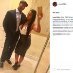 Byron Scott's girlfriend Cecilia Gutierrez- Instagram