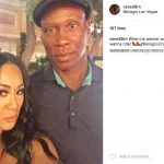 Byron Scott's girlfriend Cecilia Gutierrez - Instagram