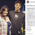 Christian Yelich's Mom Alecia Yelich- Instagram