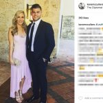 Lance McCullers' wife Kara McCullers- Instagram