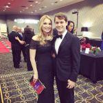 Landon Cassill's Wife Katie Cassill -Instagram