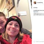 Michael McDowell's Wife Jami McDowell - Instagram