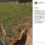 Michael McDowell's Wife Jami McDowell -Instagram
