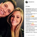 Tyler Glasnow's girlfriend Brooke Register-Instagram