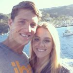 Tyler Glasnow's girlfriend Brooke Register -Instagram