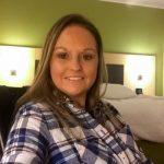 AJ Styles wife Wendy Jones- Twitter