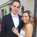 Auston Matthews' girlfriend Emily Rutledge-Twitter