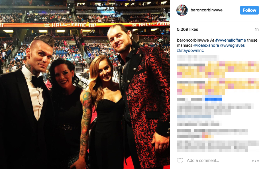 Wrestling (WWE) Wives and Girlfriends - PlayerWives com