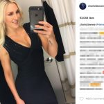 Charlotte Flair's ex husband Bram-Instagram