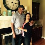 Clark Kellogg's wife Rosy Kellogg -Facebook