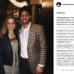 Dansby Swanson's Girlfriend Kara Sheft- Instagram
