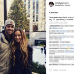 Dansby Swanson's Girlfriend Kara Sheft -Instagram
