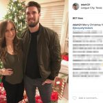 David Dahl's Girlfriend Jacquelyn Davis -Instagram