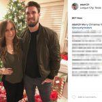 David Dahl's Girlfriend Jacquelyn Davis -Instagram