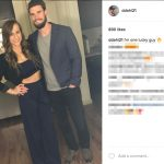 David Dahl's Girlfriend Jacquelyn Davis- Instagram
