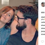 David Dahl's Girlfriend Jacquelyn Davis - Instagram