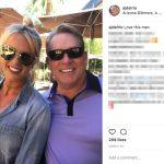 Jack Del Rio's Daughter Aubrey Del Rio -Instagram