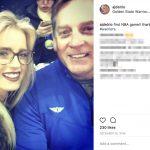 Jack Del Rio's Daughter Aubrey Del Rio- Instagram