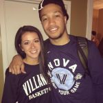 Jalen Brunson's girlfriend Ali Marks-Instagram