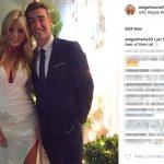 Jeff Hornacek's daughter Abby Hornacek -Instagram