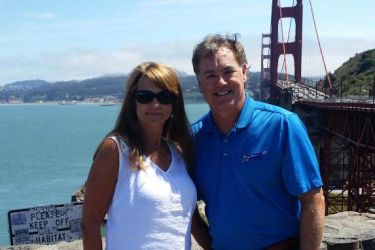 Jim Craig's Wife Sharlene Craig - Twitter