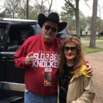 Jim Ross' wife Jan Ross -Twitter