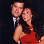 Jim Ross' wife Jan Ross - pwmania