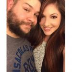 Kevin Owens wife Karina Steen -Twitter