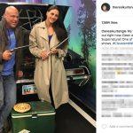 Kurt Angle's Wife Giovanna Angle-Instagram