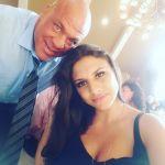 Kurt Angle's Wife Giovanna Angle -Instagram