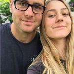 Lucas Giolito's Girlfriend Ariana Dubelko - Instagram