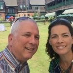 Nancy Kerrigan's Husband Jerry Solomon - Twitter