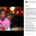 Stephon Gilmore's wife Gabrielle Glenn - Instagram