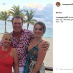 Vince Papale's wife Janet Cantwell-Papale - Instagram