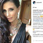 Wally Szczerbiak's Wife Shannon Szczerbiak-Instagram