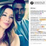 Yasiel Puig's Girlfriend Andrea de la Torre - Instagram