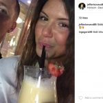 Alex Noren's Girlfriend Jennifer Kovacs-Instagram