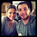 Bobby Ryan's wife Danielle Ryan- Instagram