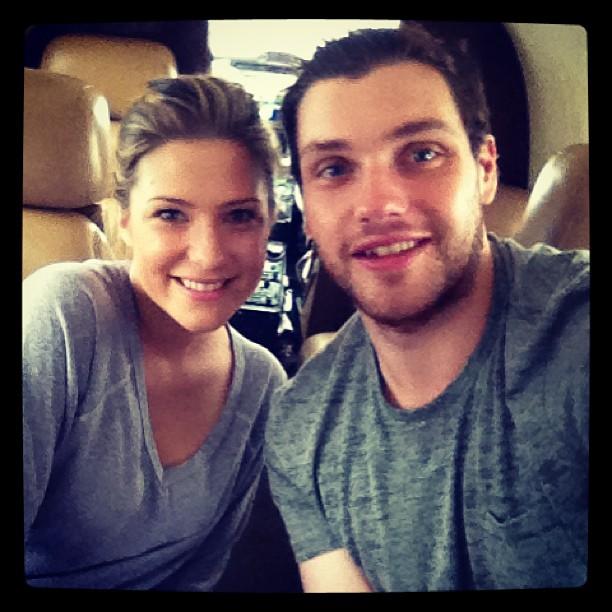 Bobby Ryan S Wife Danielle Ryan Playerwives Com
