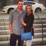 Bobby Ryan's wife Danielle Ryan-Instagram
