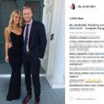 Daniel Berger's Girlfriend Victoria Slater-Instagram