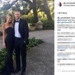Daniel Berger's Girlfriend Victoria Slater -Instagram